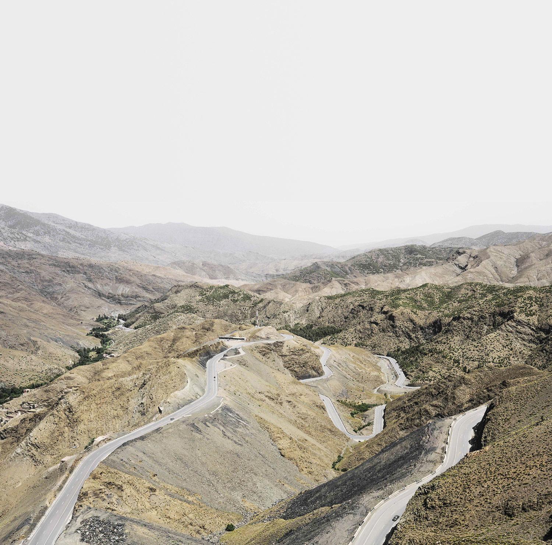 Atlas - Maroc